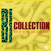 BI-Collection, Vol. 1 - Best of Techno and House by Various Artists