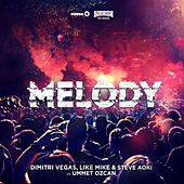 Melody (Radio Mix) by Ummet Ozcan