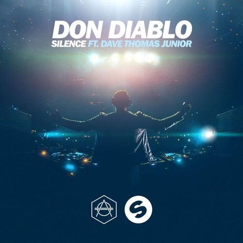 Silence ft. Dave Thomas Jr. by Don Diablo