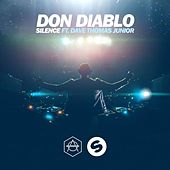 Silence ft. Dave Thomas Jr. by Don Diablo