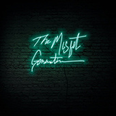 The Misfit Generation by Social Club Misfits