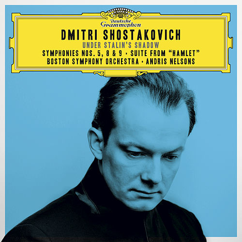 Shostakovich: Suite From Hamlet, Op.32a, 1. Introduction And Night Patrol by Boston Symphony Orchestra