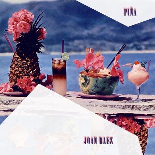 Pina von Joan Baez