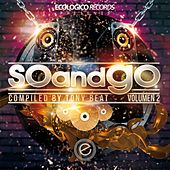 Soandgo Volumen 2 (Compiled By Tony Beat) - EP by Various Artists