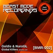 Global Killers by Goldie