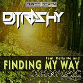Finding My Way (feat. Kelly Noland) by DJ Trashy