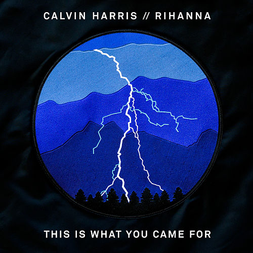 This Is What You Came For (feat. Rihanna) von Calvin Harris