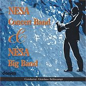 NESA Concert Band & NESA Big Band by NESA Concert og Big Band