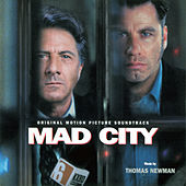 Mad City (Original Motion Picture Soundtrack) von Thomas Newman