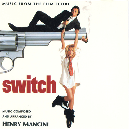 Switch (Music From The Film Score) von Henry Mancini
