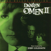 Damien: Omen II (Deluxe Edition) von Jerry Goldsmith