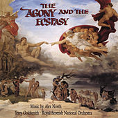 The Agony And The Ecstasy von Alex North