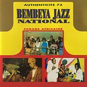 Parade africaine by Bembeya Jazz National