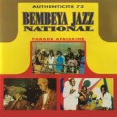 Parade africaine by Bembeya Jazz National
