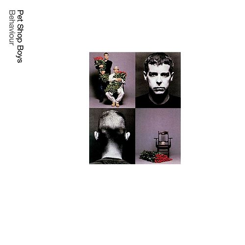 Behaviour: Further Listening 1990-1991 by Pet Shop Boys
