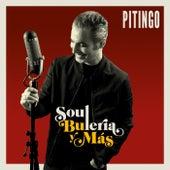 Soul, Bulería y más by Pitingo