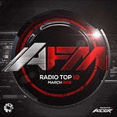 Assaf FM Radio Top 10 March 2016 by Various Artists