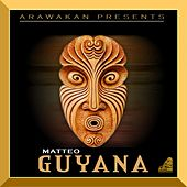 Guyana by Matteo