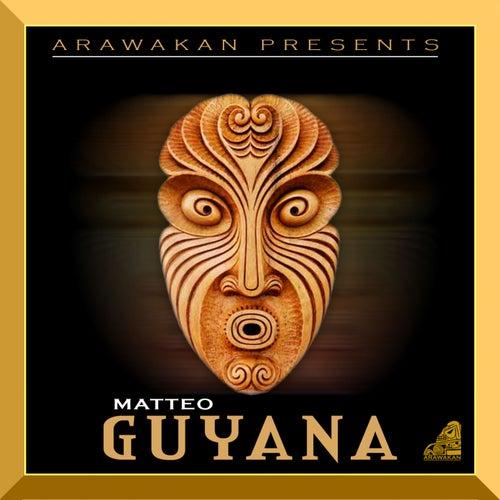 Guyana by Matteo