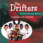 A Christmas Album by The Drifters