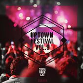 Uptown Festival, Vol. 9 by Various Artists