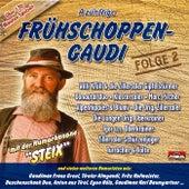 A zünftige Frühschoppen-Gaudi - Folge 2 by Various Artists