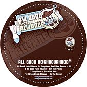 All Good Neighbourhood - EP by Various Artists