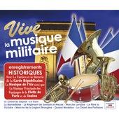Vive la musique militaire by Various Artists