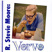 Verve by R Stevie Moore