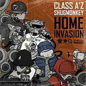 Home Invasion by Various Artists