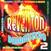 Reventon Dinamitero Vol. 2 by Various Artists