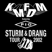 Sturm & Drang Tour 2002 by KMFDM