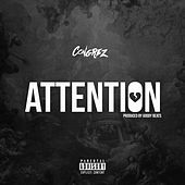 Attention by Congrez