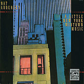A Little New York Midtown Music by Nat Adderley