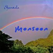 Monsoon by Shantala