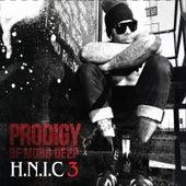 H.N.I.C. 3 (Deluxe) von Prodigy