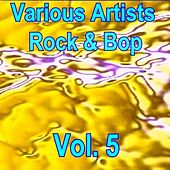 Rock & Bop Vol. 5 by Various Artists