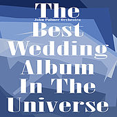 The Best Wedding Album In the Universe by The John Palmer Orchestra