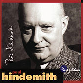 Hindemith: Kammermusik No. 2 Op. 36 No. 1, Concert Music for Viola and Large Chamber Orchestra Op. 48, Concerto for Piano and Or by Louisville Orchestra