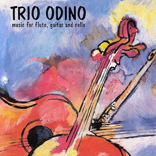Trio Odino by Trio Odino