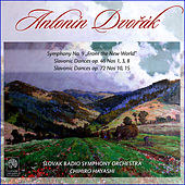 "Dvorak: Symphony No.9 ""From the New World"" by Various Artists"