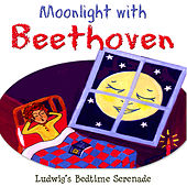 Moonlight time with Beethoven by Various Artists