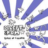 Birds of Cascadia by Deceptikon