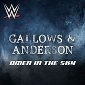 Omen in the Sky (Gallows & Anderson) by WWE