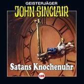 Folge 108: Satans Knochenuhr by John Sinclair