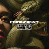 Glitchteeth by Combichrist