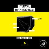 ADE 2015 Special by Hybrasil