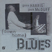 Down Home Blues by Gene Harris