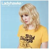 Let It Roll by Ladyhawke