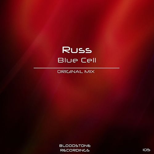 Blue Cell by Russ